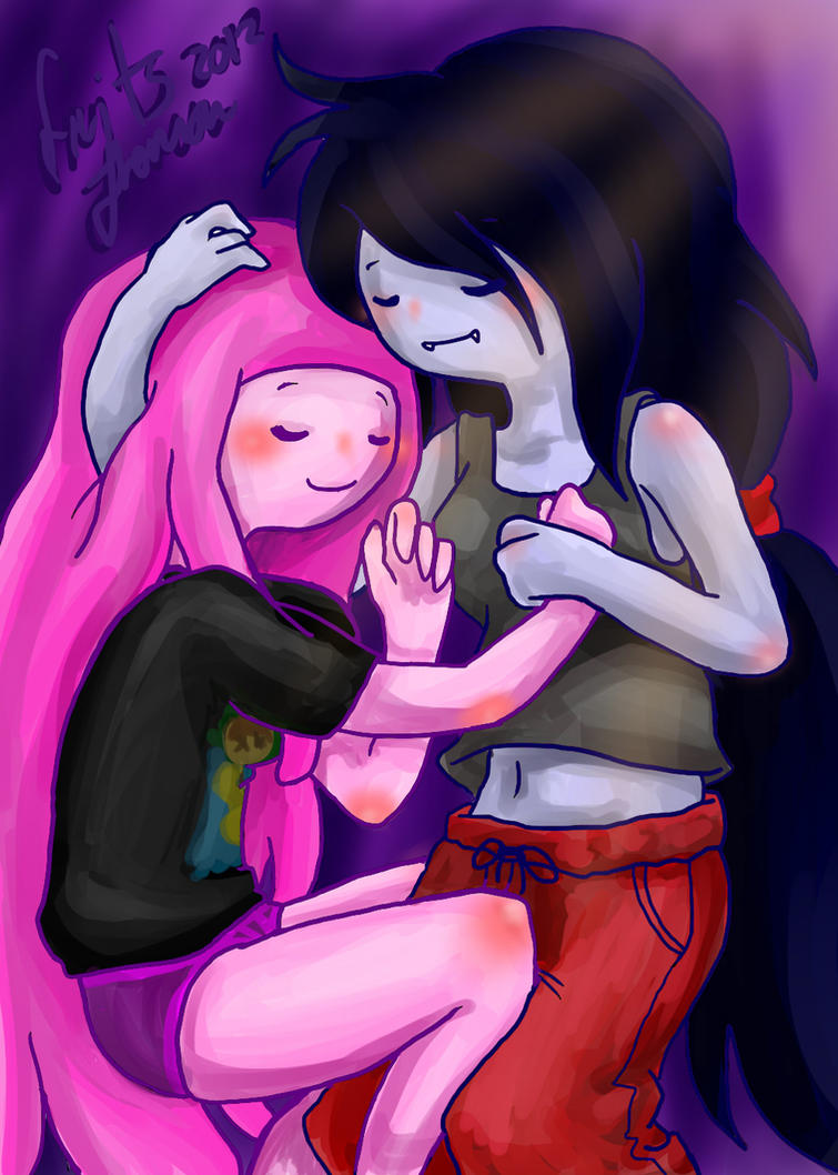 Bubbline morning 1 by LizLeeLi