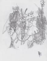 Index Inferneum: Scion of Beelzebub by YannTheMad