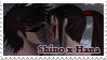 ShinoHana Stamp by ShinoHanaFC