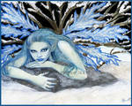 Frost Faerie