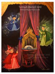 Three Good Fairies