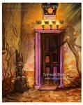 Dr. Facilier's Voodoo Emporium by Terrauh