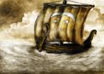 Traveller of Seven Isles