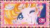 Sailor Moon Stamp by xSailorGinusx