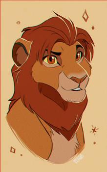 Nigth Pride Prince: Shaba