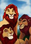 Mohatu's Sons