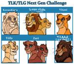 Next Gen Challenge