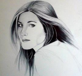 Jennifer Aniston (unfinished)