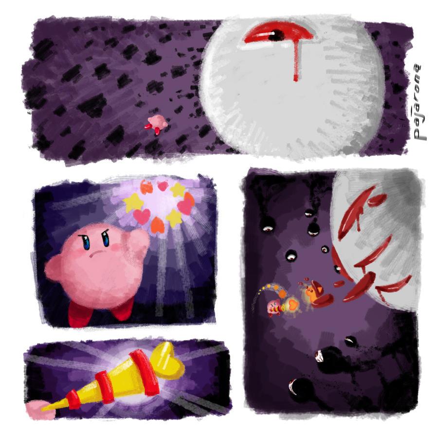 Hyper Battle by SoraKokiri