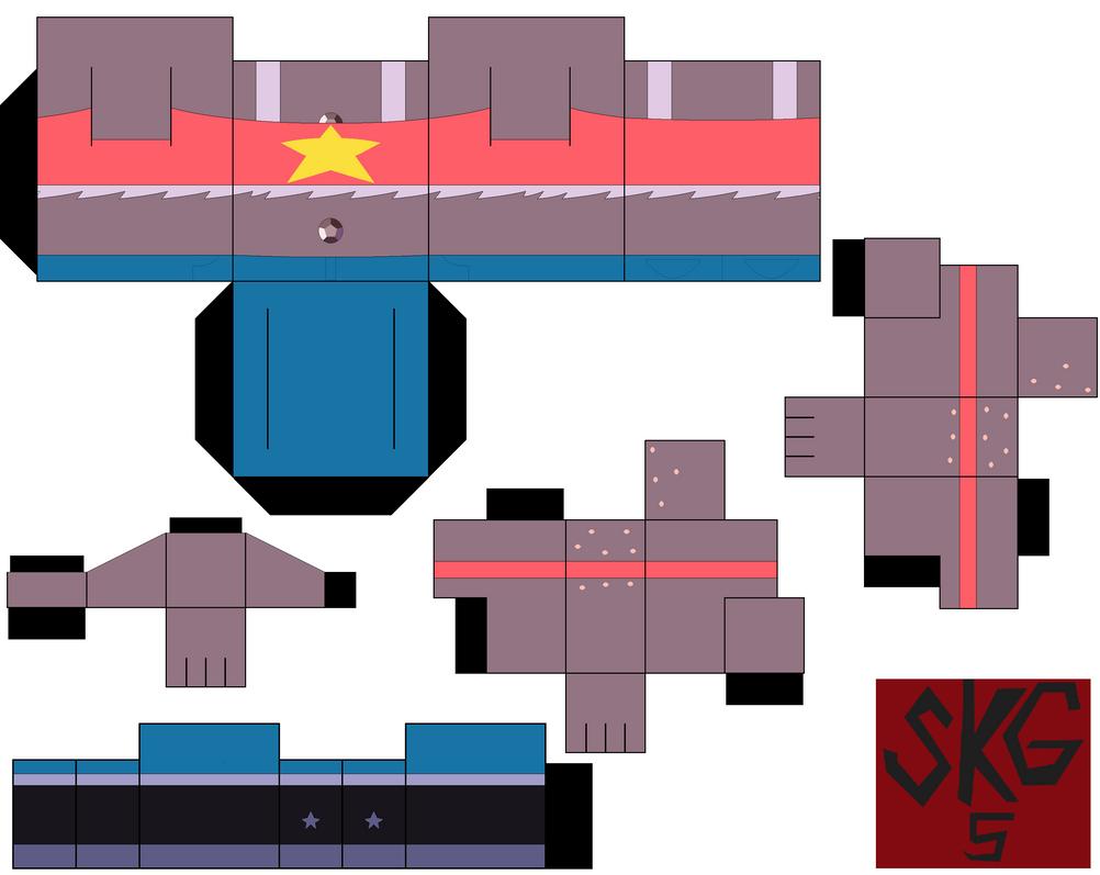 Smoky Quartz pt 2 by superkamiguru5