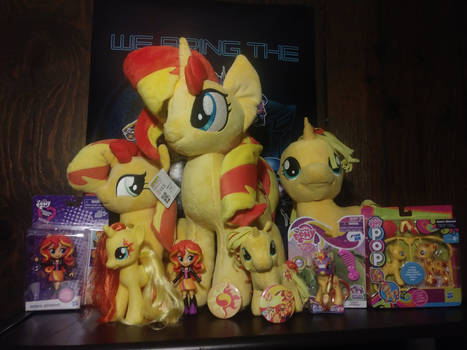 Happy Sunset Shimmer Day!