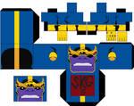 Thanos PT 1 by superkamiguru5