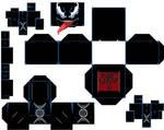 Venom/Klyntar (Earth-TRN768) by superkamiguru5
