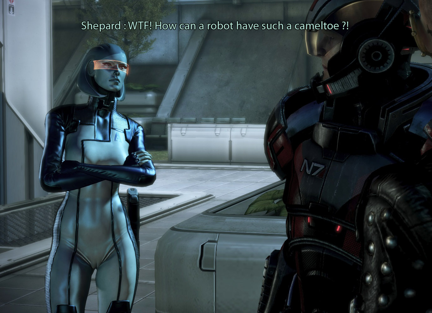 Mass effect 3 nudity patch nackt movies