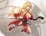 Sorceress Jenny