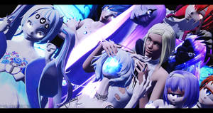 [MMD] Perfection ~