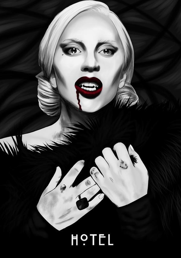 The Countess by gotafever