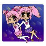 Starlight Maidens:contest