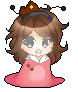 Bee pixel by bunnylover11