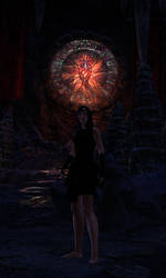 Tahlia Blackheart (ESO Character #2)