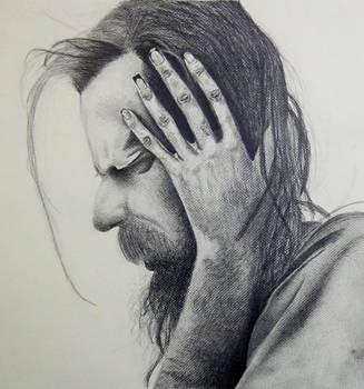 Pain by Annie-Korosu