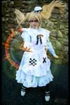 Nyotalia female England - Magic