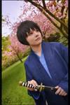 Hetalia Japan - Remembering by SharyNyanko