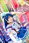 Yoshiko (Yohane) - Aozora Jumping Heart