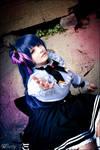 Yoshiko (Yohane) - Halloween