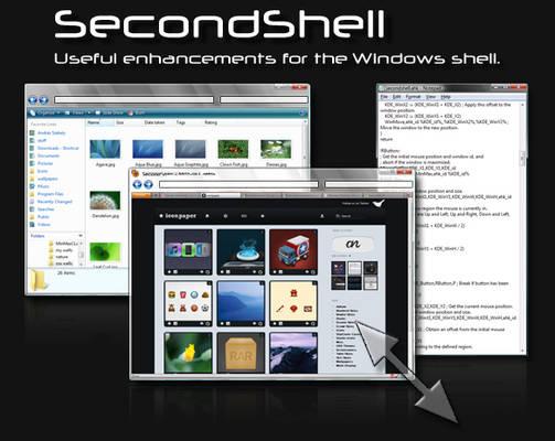 SecondShell shell enhancement