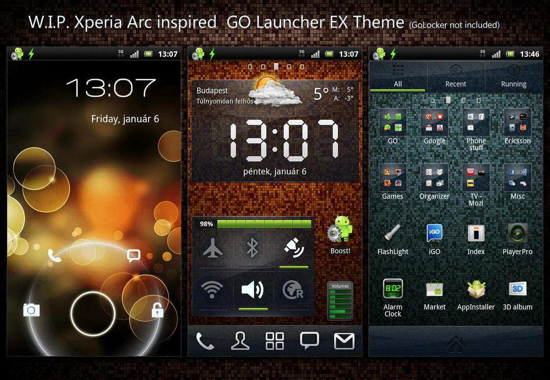 temas para celular lg-t385