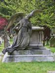 Wimborne Road Cemetery 39 by LadyxBoleyn