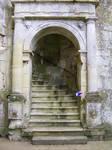 Old Wardour Castle 44