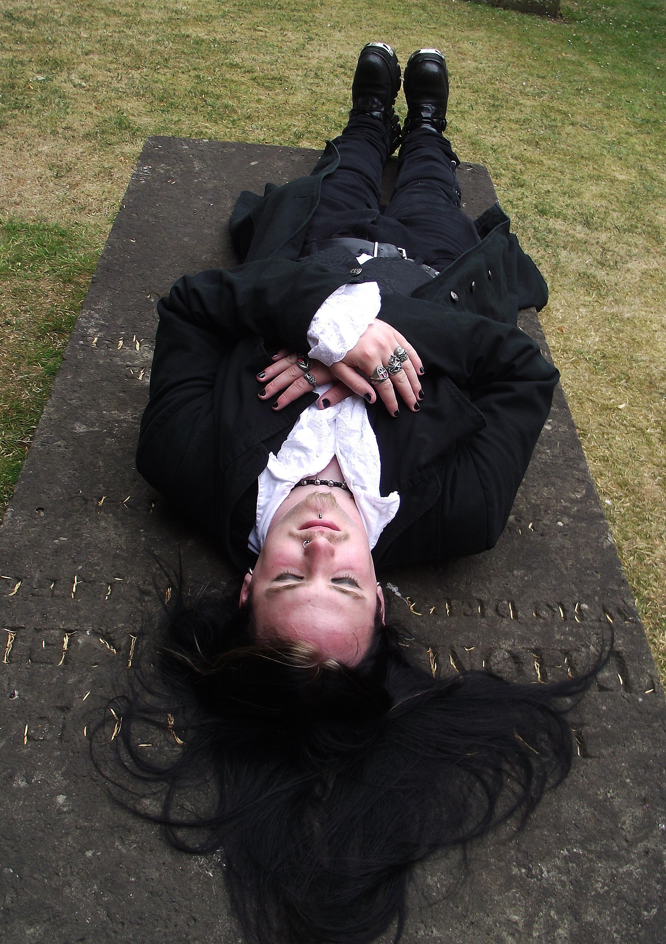 Gothic Romance 36 by LadyxBoleyn