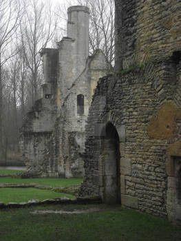 Minster Lovell 22