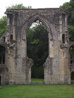Netley Abbey May 2011 35 by LadyxBoleyn