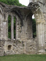 Netley Abbey May 2011 42 by LadyxBoleyn
