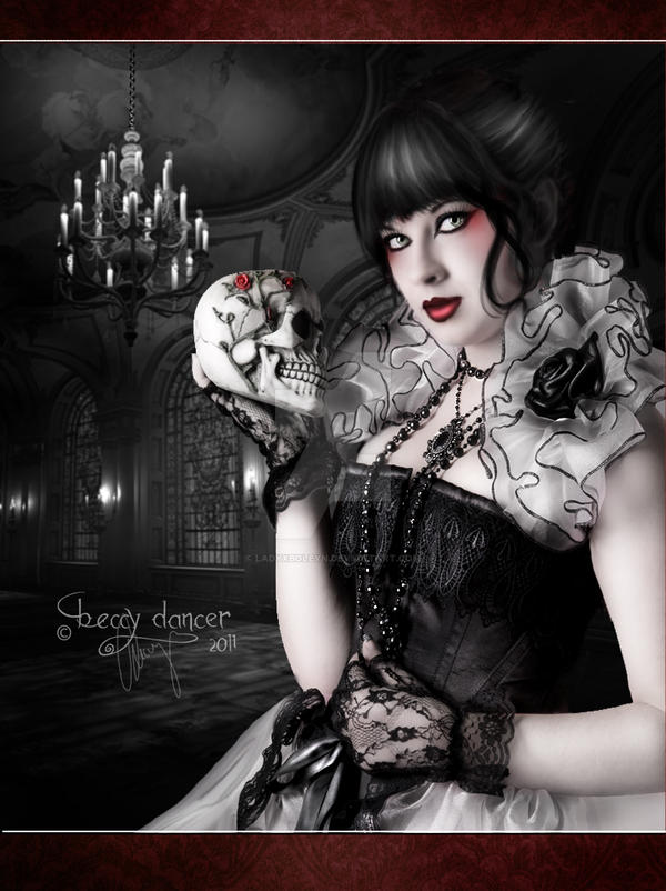 Dance Of Death by LadyxBoleyn