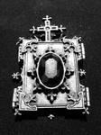 Orthodox Icon Locket 2