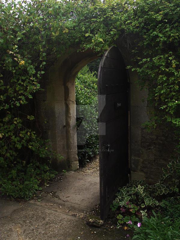 Great Chalfield Manor 4 by LadyxBoleyn