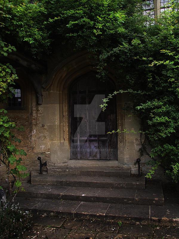 Great Chalfield Manor 30 by LadyxBoleyn