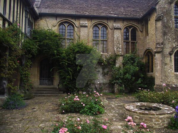 Great Chalfield Manor 31 by LadyxBoleyn