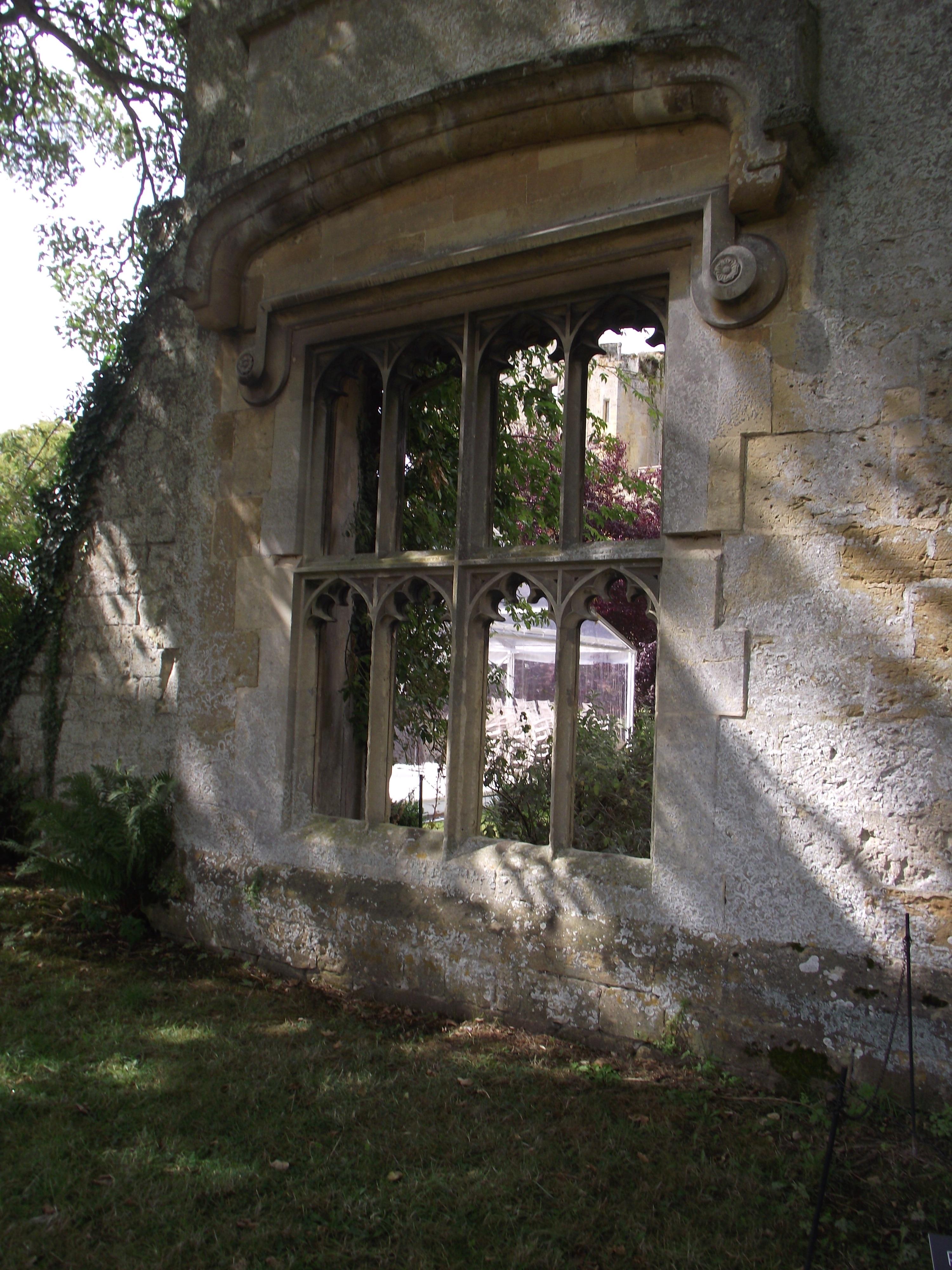Sudeley Castle 17 by LadyxBoleyn
