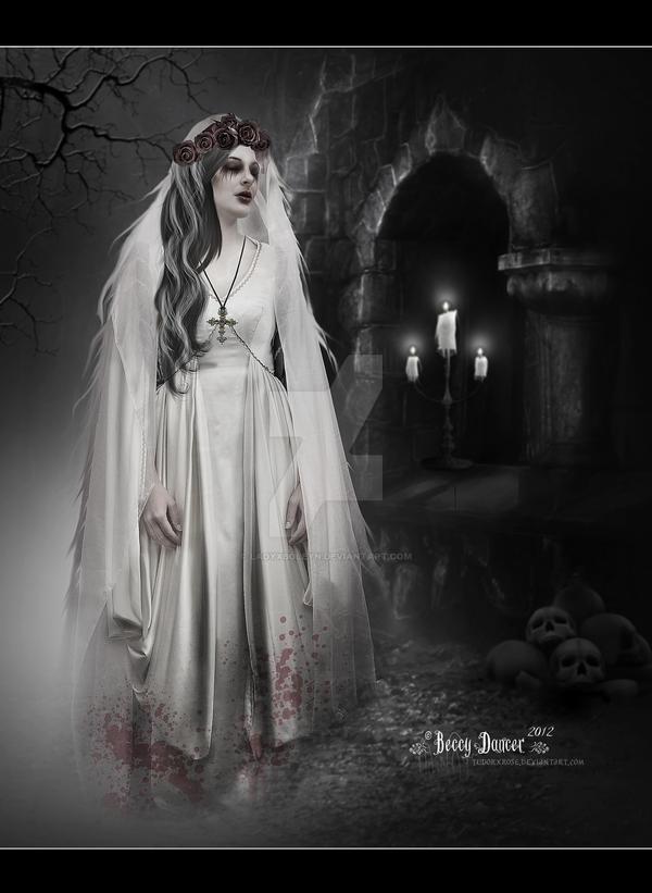 Restless Soul by LadyxBoleyn