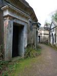 Highgate Cemetery 2012 41