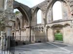 Glastonbury Abbey 2012 55