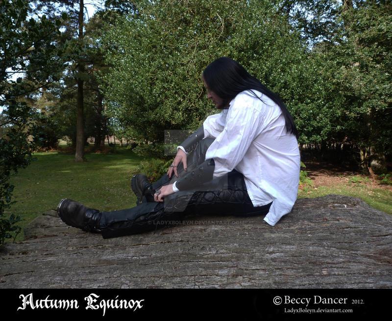 Autumn Equinox 13 by LadyxBoleyn
