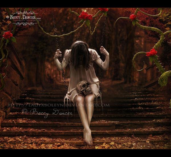 I Found You by LadyxBoleyn