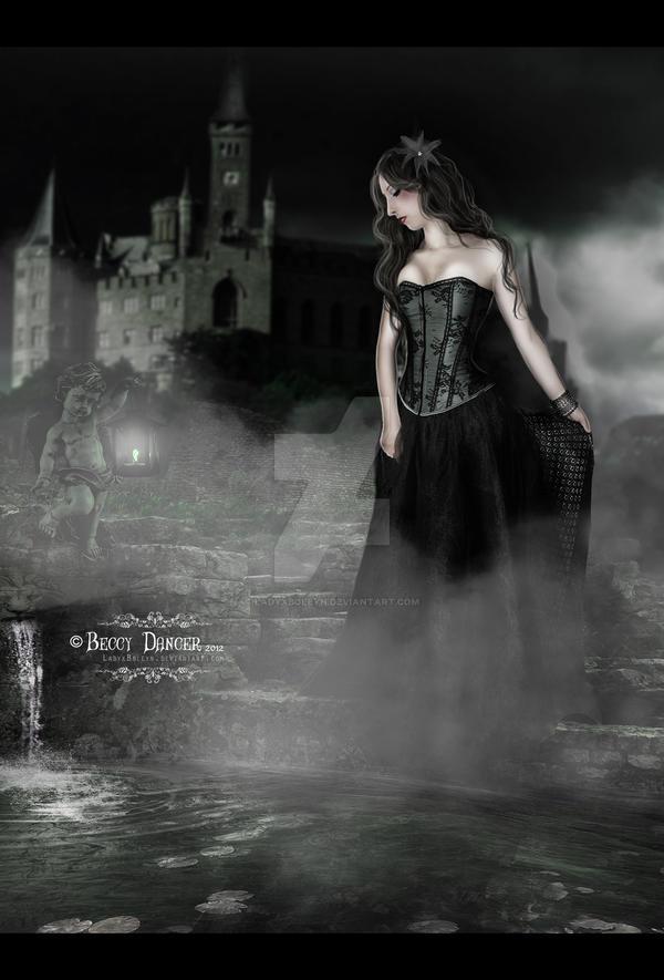 Where Shadow's Fall by LadyxBoleyn