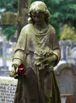 Wimborne Road Cemetery 2013 19